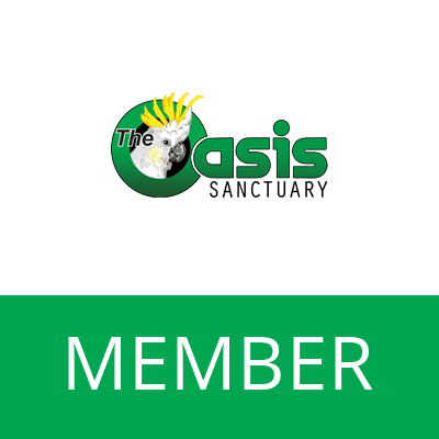 Oasis Sanctuary Member