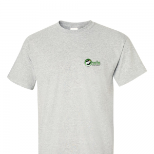 Embroidered Oasis T-Shirt