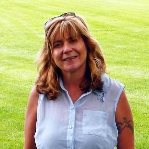 Julie Dyson
