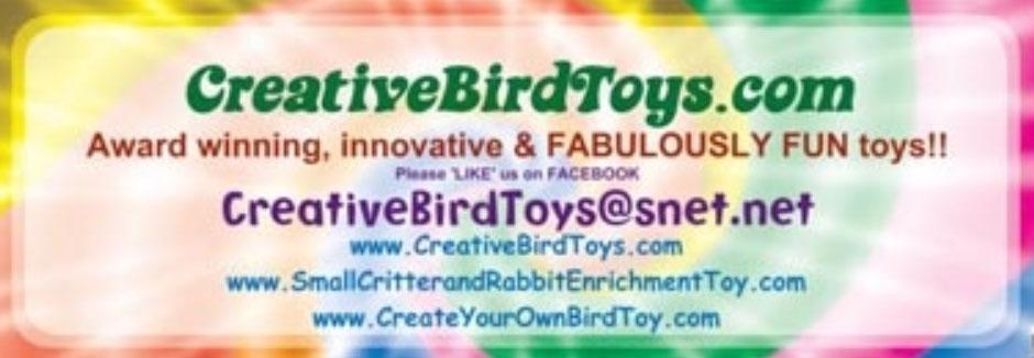 Creativebirdtoys